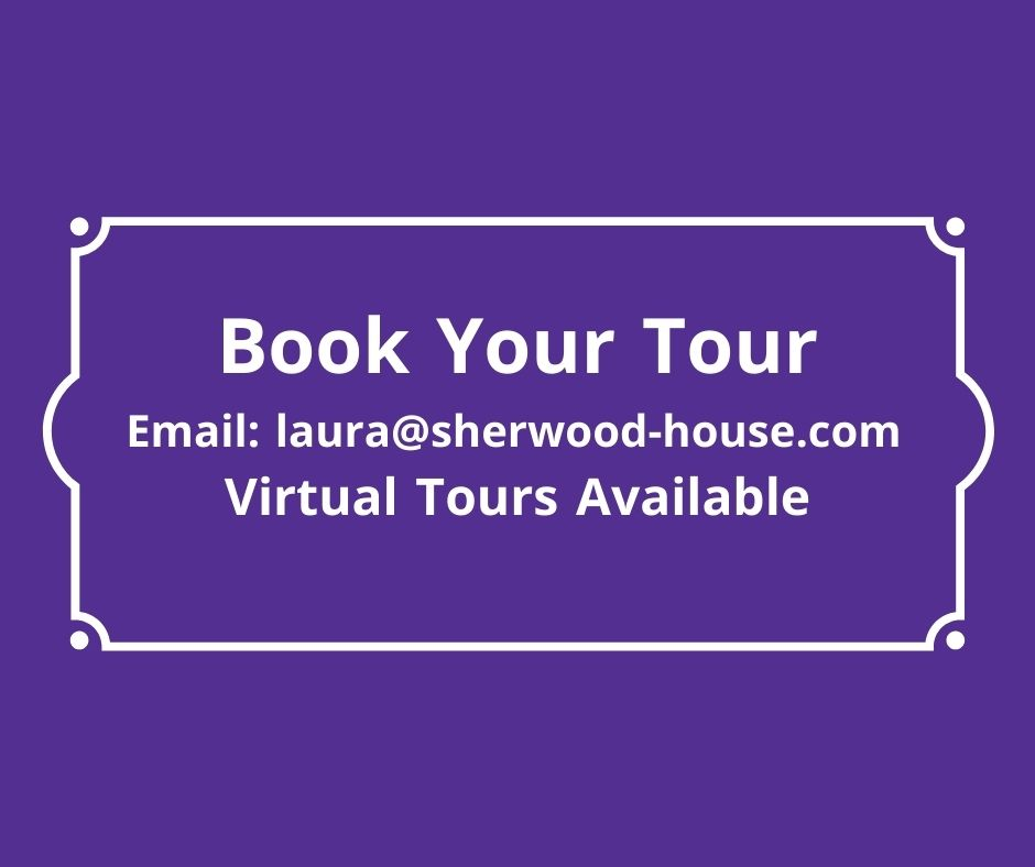 Private, In Persin Tours Available - Sherwood House, Duncan BC