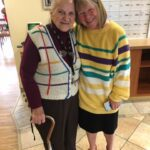 Friendships formed at Sherwood House